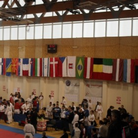 Grand Prix Croatia 2011, Samobor