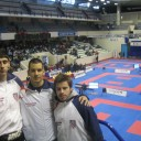 Karate 1 WKF Premier League – Paris Open