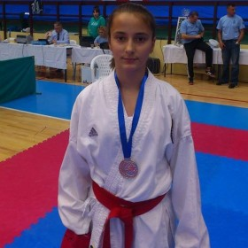 3.ZAGREB KARATE CUP